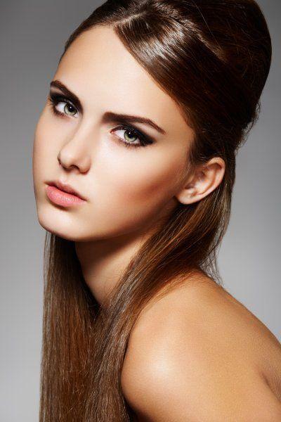 Teenage girl make up — img 7