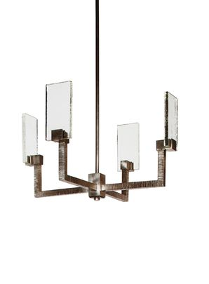 Lighting - Dering Hall