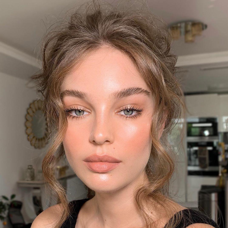 Le make-up haute couture va-t-il remplacer le no make-up ? – Elle