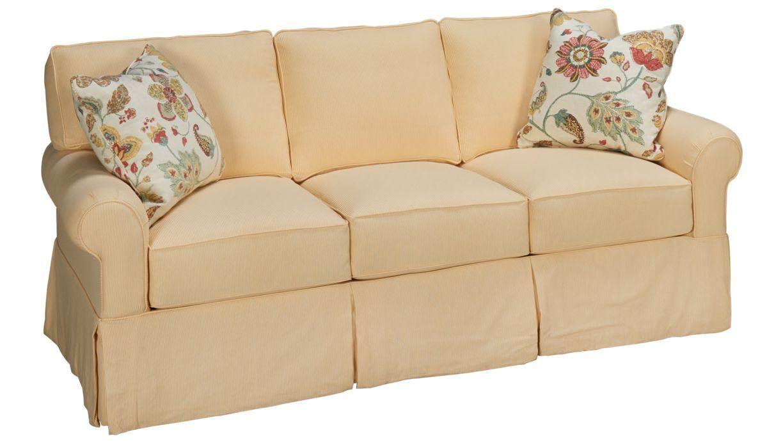 Rowe Hermitage Sofa Jordan S Furniture