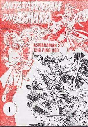Komik Kho Ping Hoo Komik Indonesia Produk