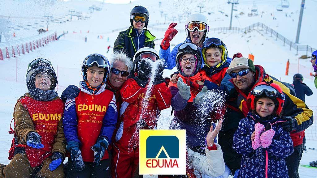 Fin De Semana De Nieve Y Esquí Para Niños Marzo 2020 Semana Blanca Vacaciones Escolares Vacaciones Niños Y Familia