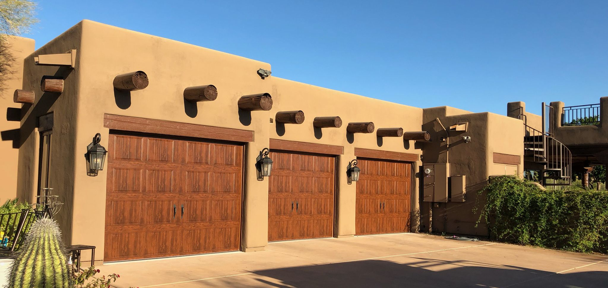 Pin On Garage Doors Scottsdale