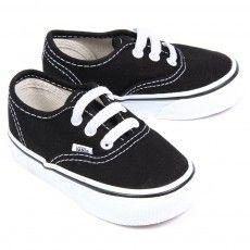 sneakers baby vans