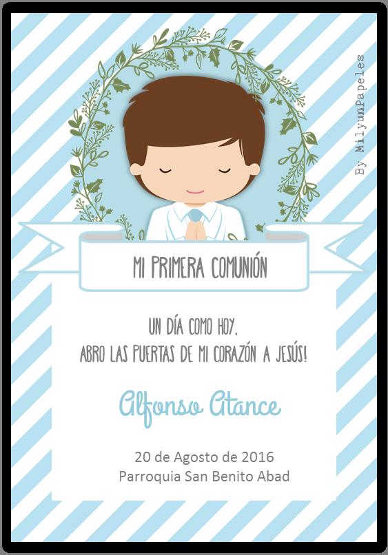 Blog sobre diseño en papel de tarjetas, stickers, golosinas y ...