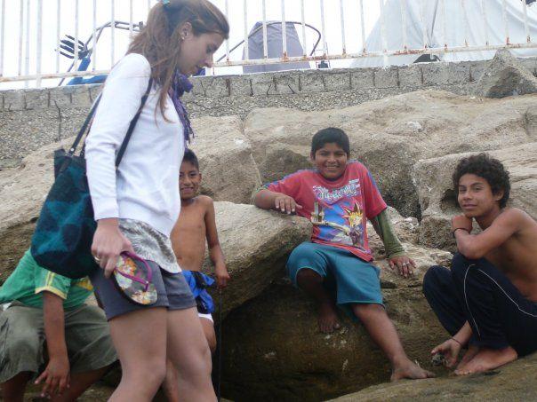 salinas | Fotos, Guayaquil, Niños