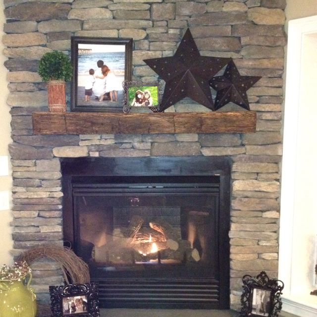 Best Fireplace Redo Ideas Pinterest Diy Makeover Mantle And