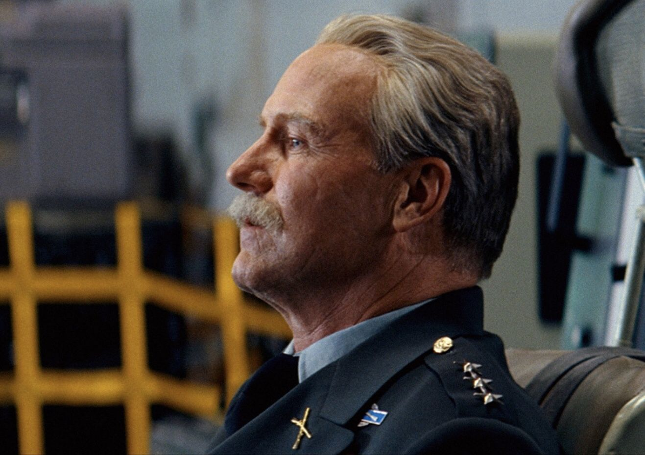 William Hurt | The incredible hulk 2008, Marvel universe ...