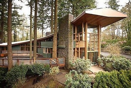 Architectural Delight in Lake Oswego, OR   Zillow Blog