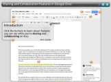 Google Docs 101  Google Docs is a free, web-based office suite that includes online data storage and real-time collaboration. You can create, edit and share documents, spreadsheets, presentations, forms and drawings all while online. Google Docs 101 will show you the basics of getting started including how to manage and share your docs.