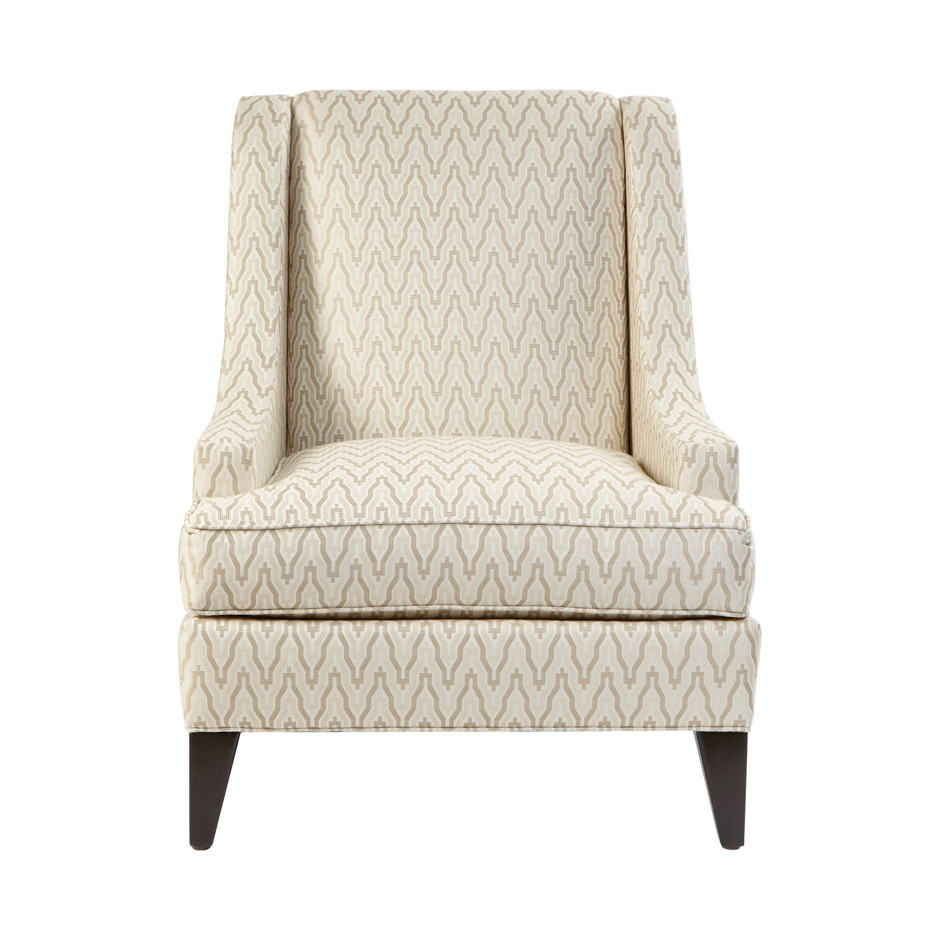 Emerson Express Chair Ethan Allen Us Occasional Chairs Living