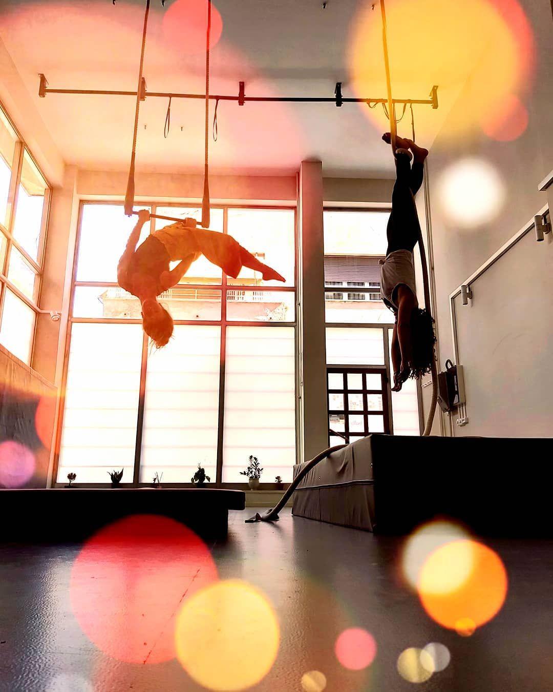 Preparations.... Are you ready?  #pilates #fitness #rocketyoga #yogainspiration #yogaathens #yogalif...