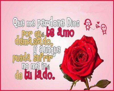 Frases Del Amor Para El Marido Dedicatorias De Amor Frases Para