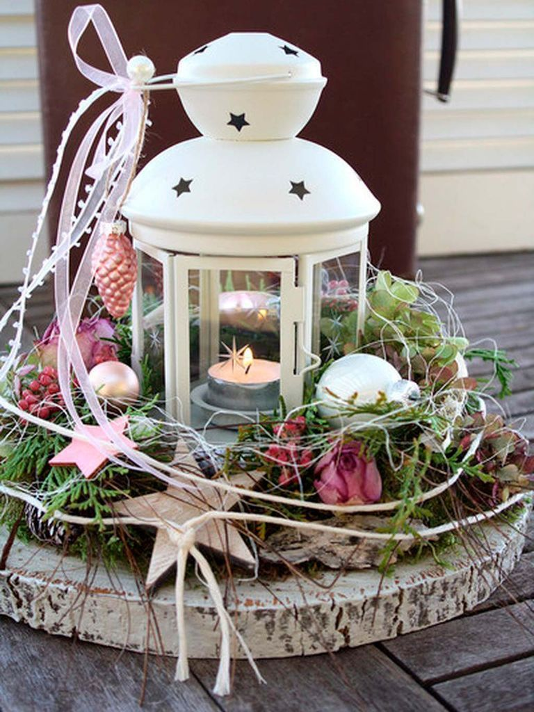 Most Up To Date Pictures Ikea Hacks 10 Ideas To Dress Up The Rotera Christmas Lantern Ideas Buying A Well Desi Christmas Lanterns Christmas Decor Diy Decor