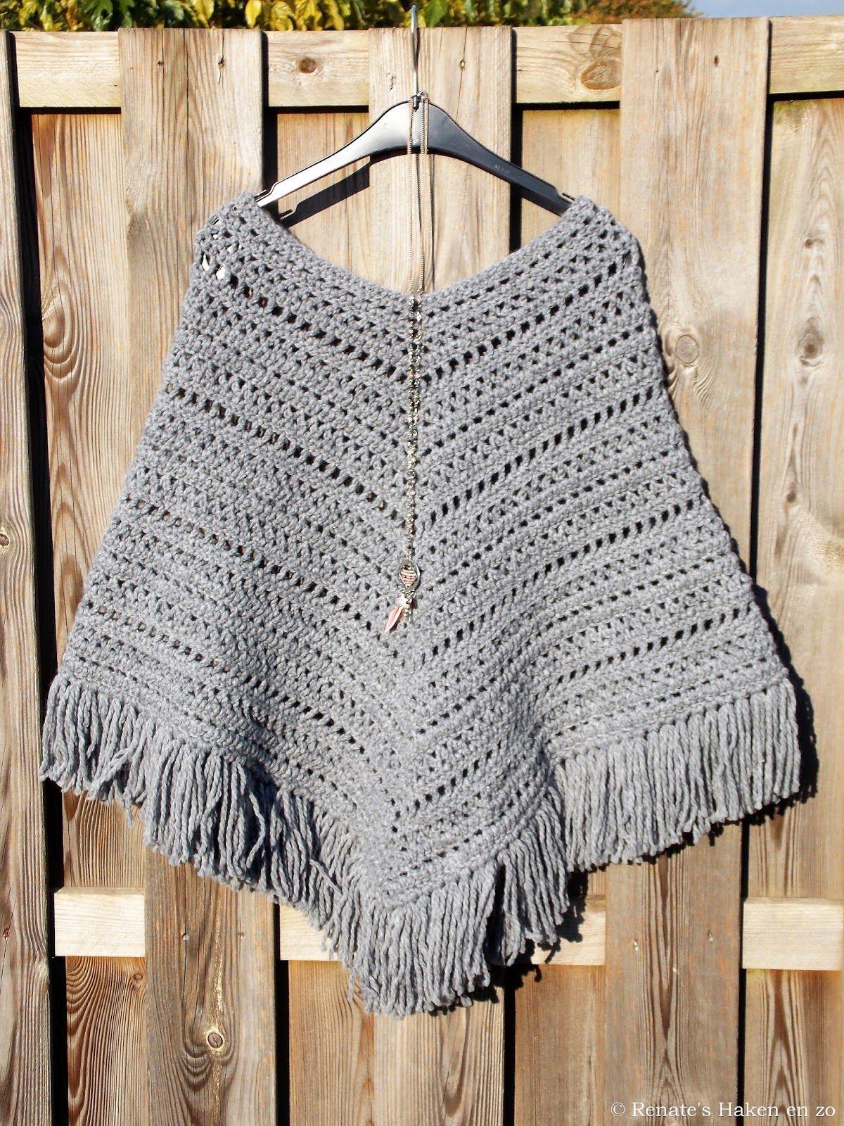 Renates Haken En Zo Granny Square Pinterest Crochet Crochet