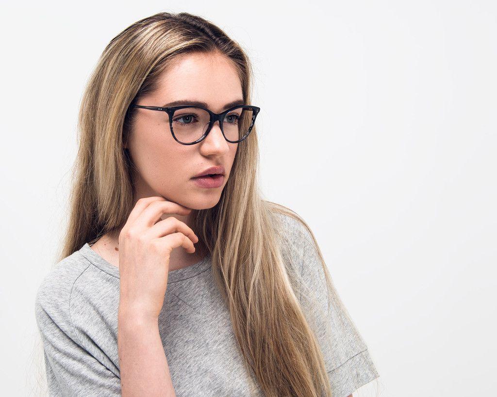 87826a10ea7b DITA DAYDREAMER-Black Swirl  BlackOptical  ditaeyewear Girls With Glasses