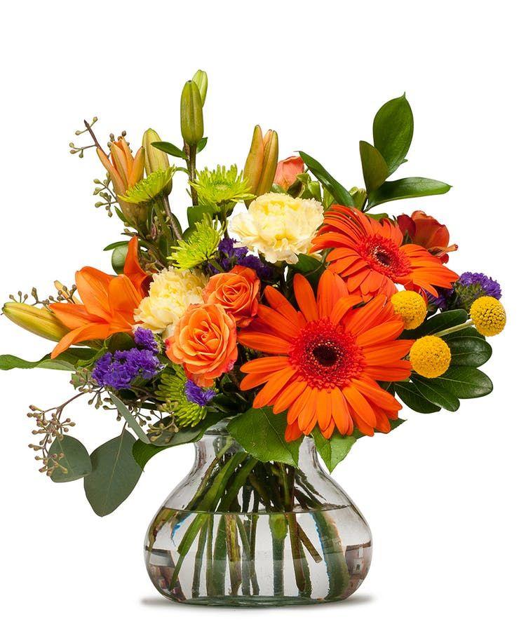 Papaya thanksgiving flowers fall flowers fall flower