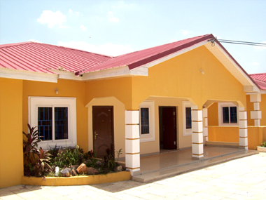 Houses For Sale In Ghana Beautiful House Plans Affordable House Plans Modern Small House Design