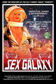 Смотреть онлайн фильм планета секса
