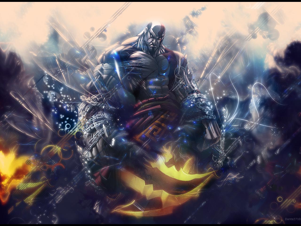 God Of War Games Pinterest God Of War God And Deviantart