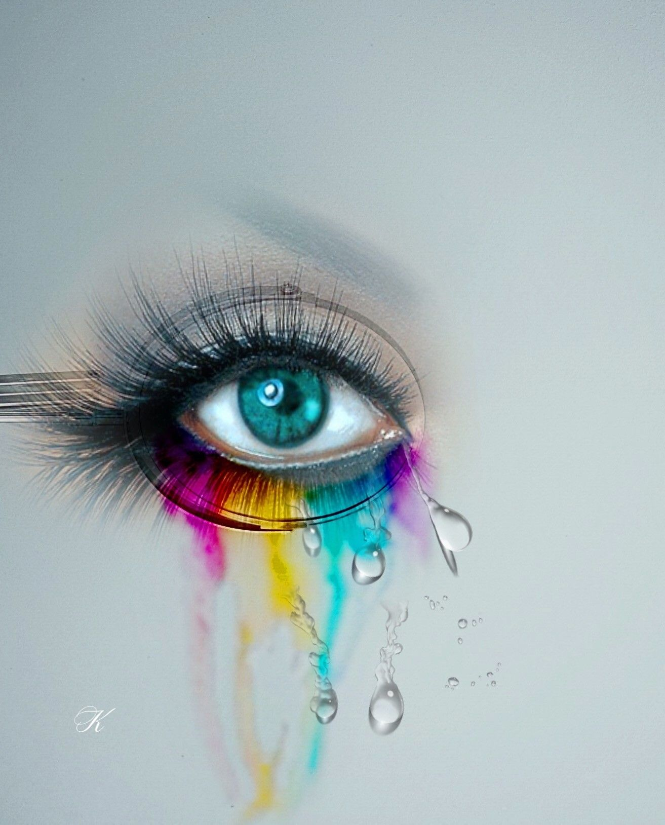 Pin By Ke On Eyes Eye Art Eyeball Art Eye Drawing
