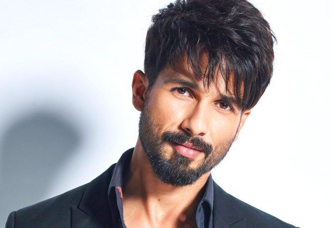 8 Things We Love About Shahid Kapoor Shahid Kapoor Bollywood Celebrities Celebrity Lifestyle