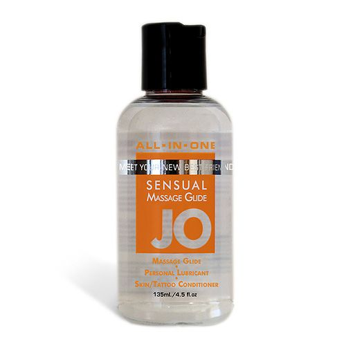 System Jo Lubricants In A Variety Of Flavours Including Warming