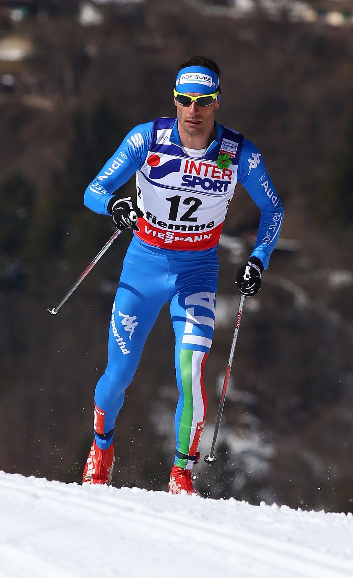 Giorgio Di Centa