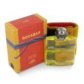 Rocabar by Hermes for Men,Eau De Toilette Spray by Hermes. $98.32. It is recommended for romantic wear. This masculine scent possesses a blend of juniper berries and cedarwood combined with lower notes of balsam and vanilla. Launched by the design house of hermes in 1998, rocabar is classified as a luxurious, woody, arid fragrance. Launched by the design house of hermes in 1998, rocabar is classified as a luxurious, woody, arid fragrance. This masculine scent posses...