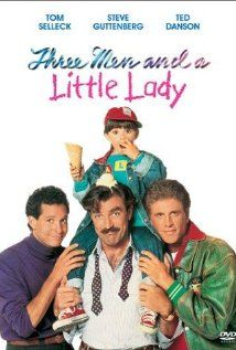 Download 3 Men and a Little Lady Full-Movie Free