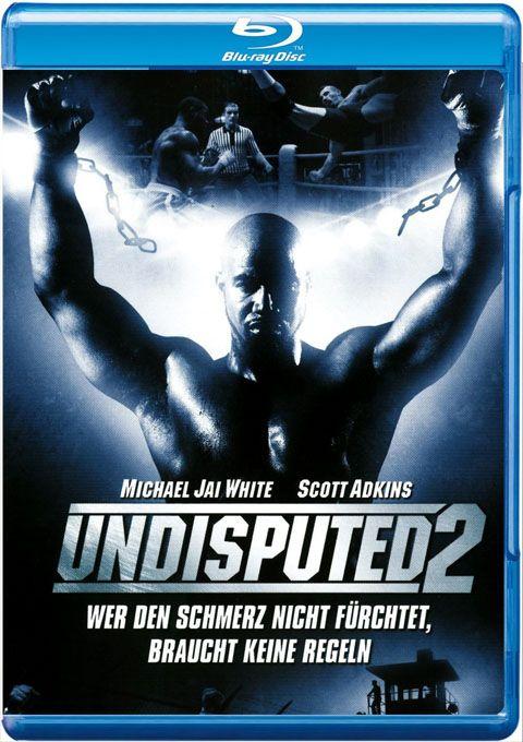 Undisputed II (2006) BRRip 720p – 700MB | 720p Movies | Download mkv