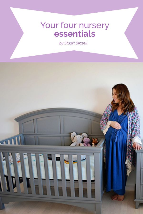 Four Baby Nursery Essentials You Re Going To Love