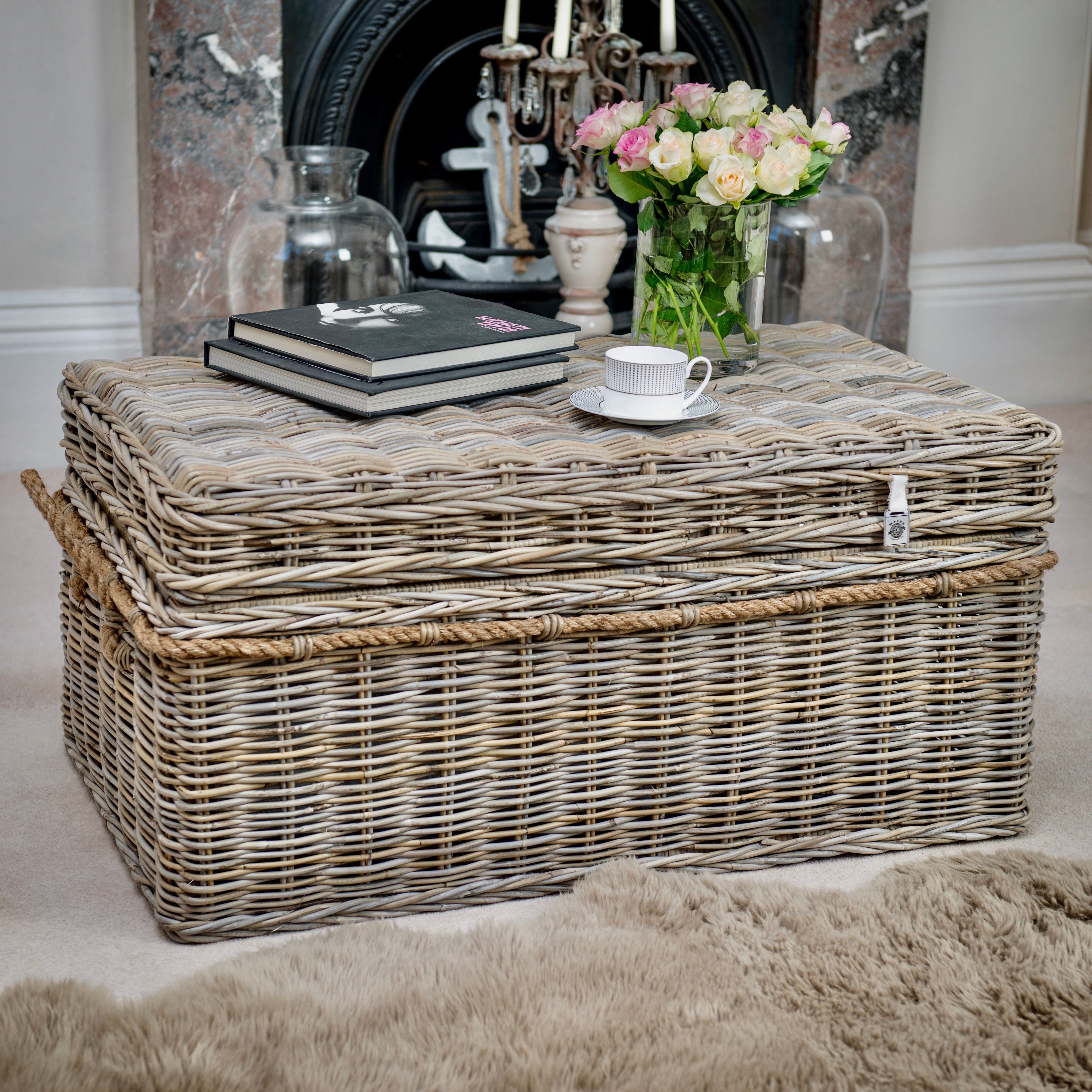 Pin on Rattan MaineFurniture