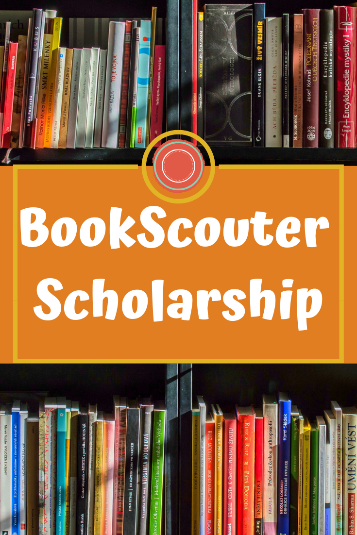 bookscouter textbooks sell sponsoring scholarship textbook