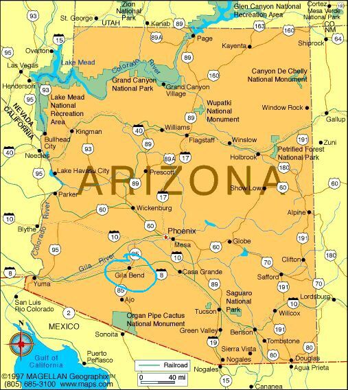 Map Of Usa Arizona.Yep Yep Gila Bend Az In 2019 Arizona Travel Living In Arizona