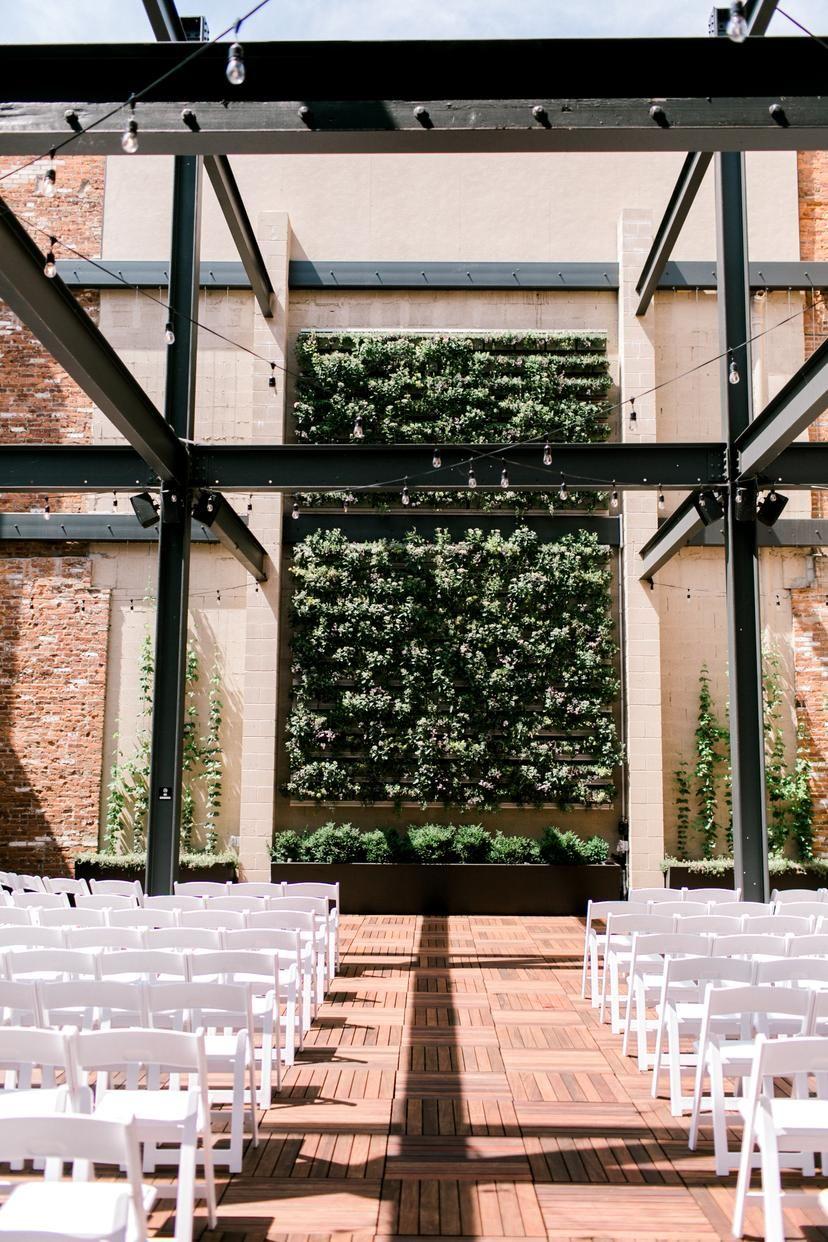 Featured Photographer: Brianna Wilbur Photography; Wedding ceremony ideas.