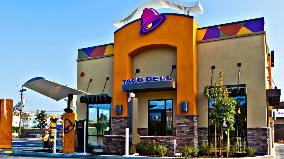 Taco Bell Employee Who Licked Taco Shells Is Getting Fired
