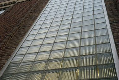 Glass Block External Wall   Google Search