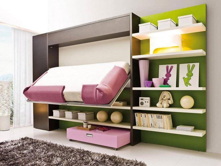 decoracion cuartos juveniles modernos | Dormitorios compartidos o ...