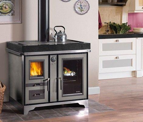 Cocina horno italy hard top cocina econ mica horno for Cocina economica a lena