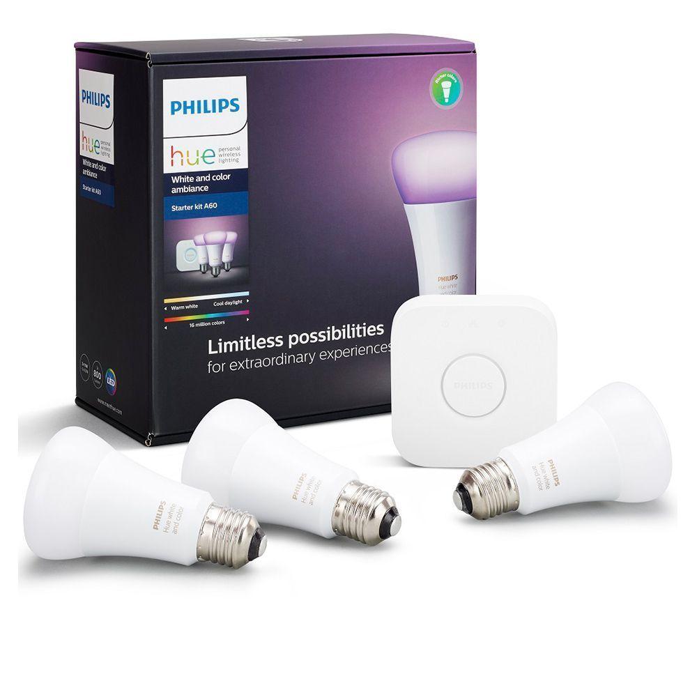 hue philips smart bulb philips hue lights