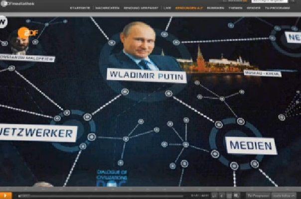 """""""Тайные сети Путина"""": авторитетный немецкий телеканал ZDF показал фильм, разоблачающий агентурную сеть Кремля и попытки России расколоть Запад http://proua.com.ua/?p=62462"""