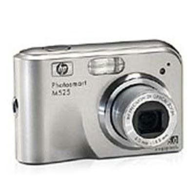 hp photosmart m525 digital camera 6 mp resolution with 1 7 inch rh pinterest com