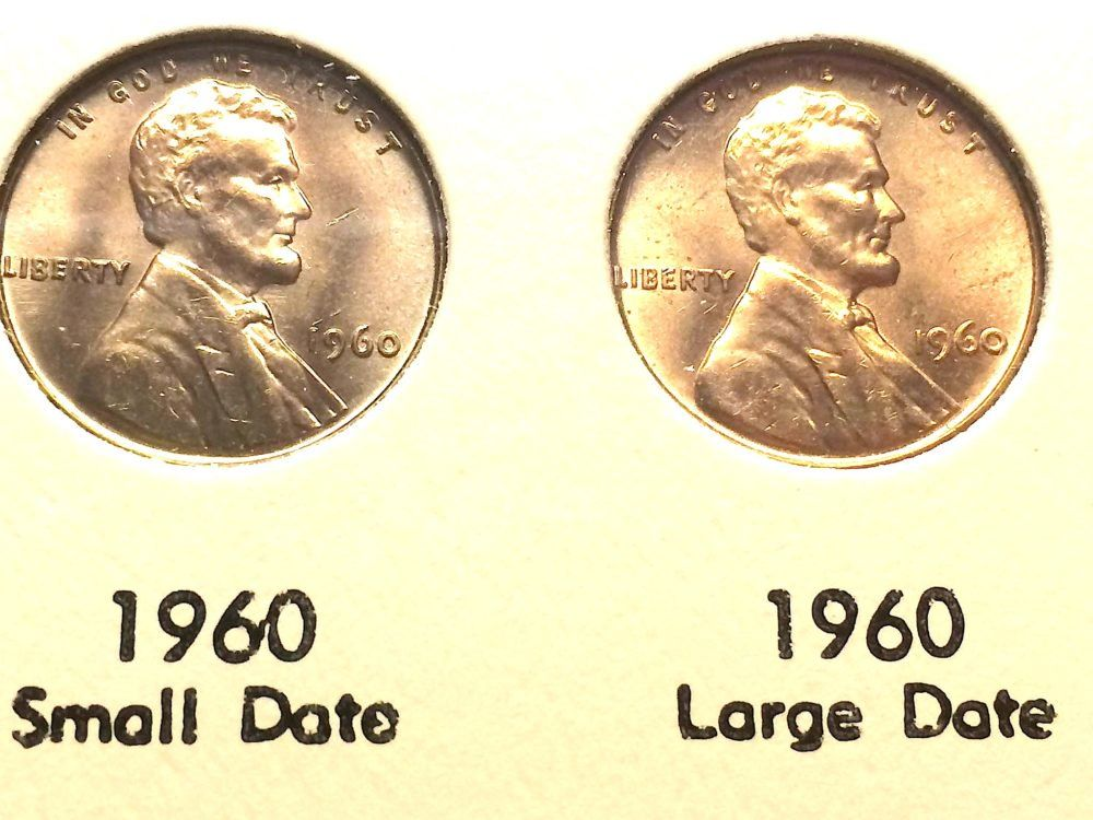 What Is A 1960 Penny Worth? The Ultimate Guide To 1960 Penny