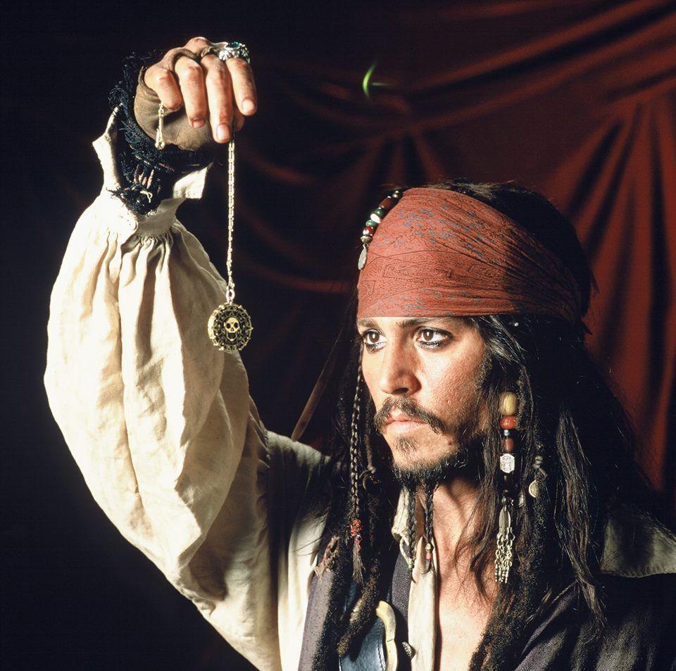 'pirates Of Caribbean 5 Dead Men Tales' Spoiler Alert Johnny Jack