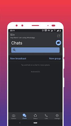 Fm Whatsapp Download Apkpure