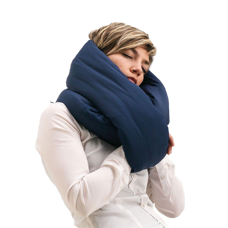Infinity Travel Pillow | Neck pillow