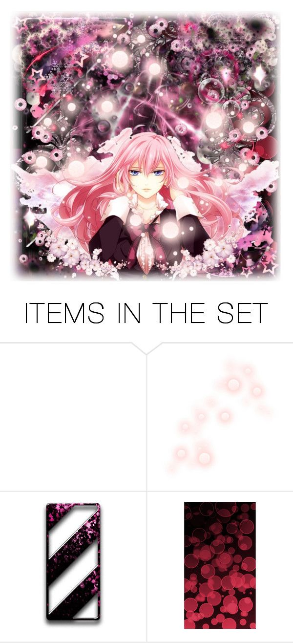"""Luka~ Just be Friends"" by geeky-j ❤ liked on Polyvore featuring art"