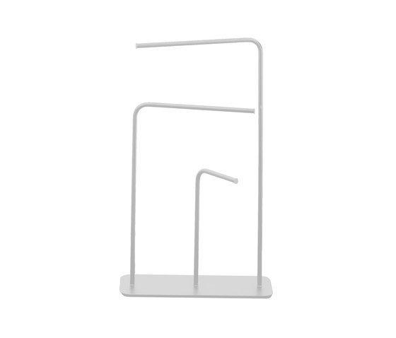 Gru by EX.T | Towel rails