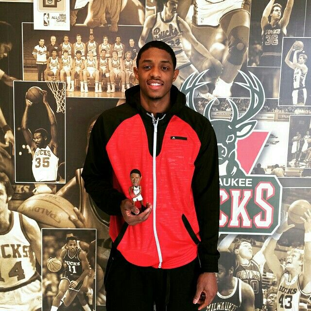 Tomorrow is @brandonknight11 Bobblehead Night!! Tap the link in our bio for tickets!!